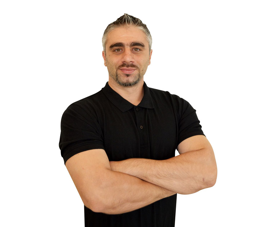 Mihai Eftimie